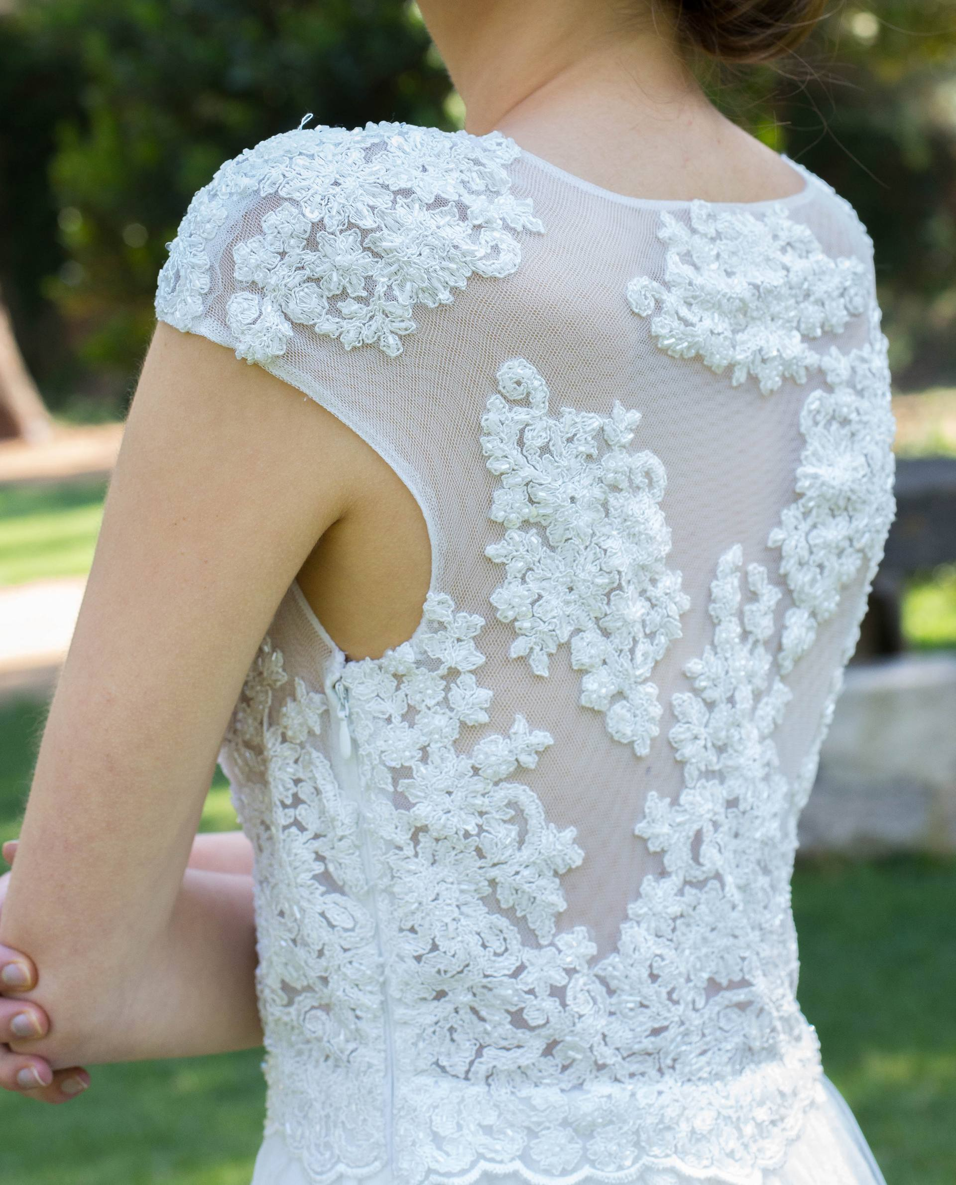 Atractivo Tiendas De Vestidos De Novia En Malaga Ideas Ornamento ...